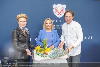 White Panther Garnelen - Steirereck, Wien - Mi 19.05.2021 - Ingrid FLICK, Birgit und Heinz REITBAUER18
