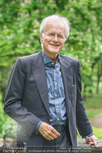 Harald Schmidt und Michael Niavarani - Theater im Park am Belvedere, Wien - Fr 21.05.2021 - Harald SCHMIDT (Portrait)2