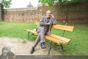 Harald Schmidt und Michael Niavarani - Theater im Park am Belvedere, Wien - Fr 21.05.2021 - Georg HOANZL5