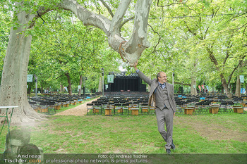 Harald Schmidt und Michael Niavarani - Theater im Park am Belvedere, Wien - Fr 21.05.2021 - Georg HOANZL11