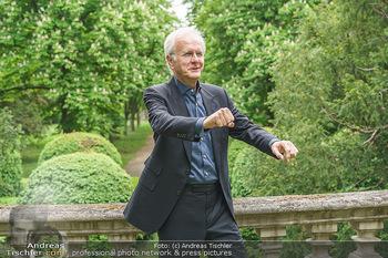 Harald Schmidt und Michael Niavarani - Theater im Park am Belvedere, Wien - Fr 21.05.2021 - Harald SCHMIDT33