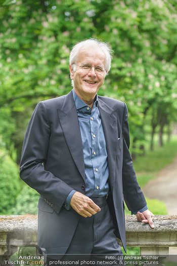 Harald Schmidt und Michael Niavarani - Theater im Park am Belvedere, Wien - Fr 21.05.2021 - Harald SCHMIDT (Portrait)37