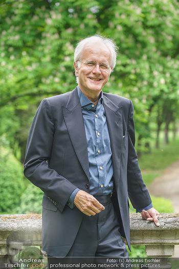Harald Schmidt und Michael Niavarani - Theater im Park am Belvedere, Wien - Fr 21.05.2021 - Harald SCHMIDT (Portrait)38