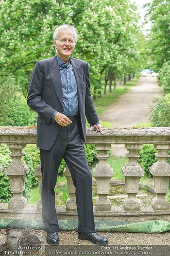 Harald Schmidt und Michael Niavarani - Theater im Park am Belvedere, Wien - Fr 21.05.2021 - Harald SCHMIDT40