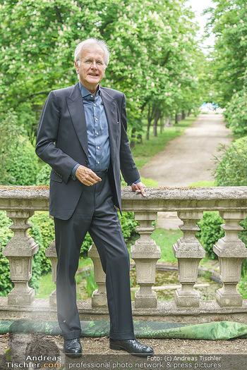 Harald Schmidt und Michael Niavarani - Theater im Park am Belvedere, Wien - Fr 21.05.2021 - Harald SCHMIDT41