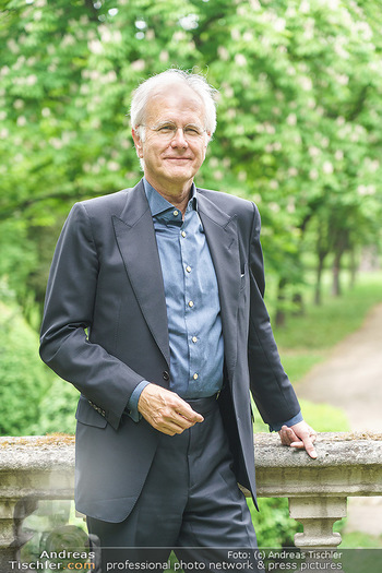 Harald Schmidt und Michael Niavarani - Theater im Park am Belvedere, Wien - Fr 21.05.2021 - Harald SCHMIDT42