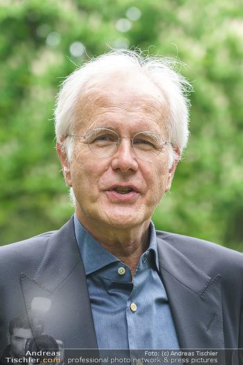 Harald Schmidt und Michael Niavarani - Theater im Park am Belvedere, Wien - Fr 21.05.2021 - Harald SCHMIDT (Portrait)43