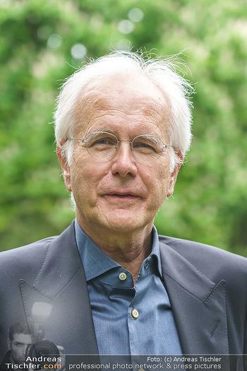 Harald Schmidt und Michael Niavarani - Theater im Park am Belvedere, Wien - Fr 21.05.2021 - Harald SCHMIDT (Portrait)44