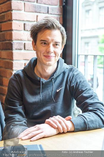 Interview mit Philipp Hansa - Das 1090 - Di 25.05.2021 - Philipp HANSA4