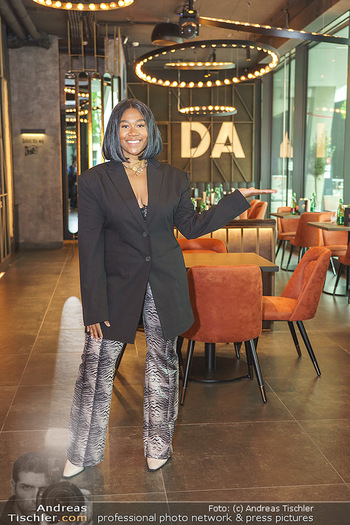 DaRose Vienna Opening - DaRose Restaurant, Wien - Do 27.05.2021 - Rose ALABA4