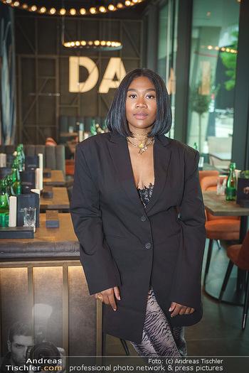DaRose Vienna Opening - DaRose Restaurant, Wien - Do 27.05.2021 - Rose ALABA (Portrait)11