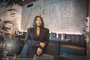 DaRose Vienna Opening - DaRose Restaurant, Wien - Do 27.05.2021 - Rose ALABA28