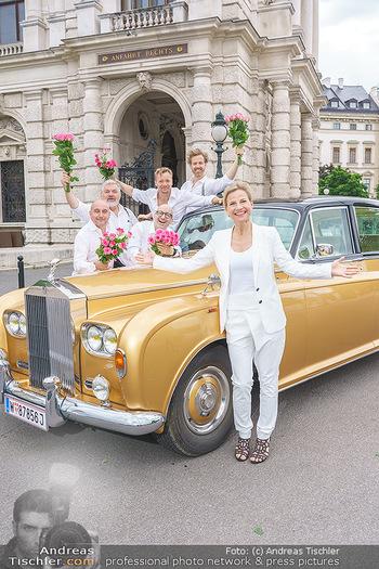 Ladies Night Promo-Aktion - Burgtheater, Volksgarten - Fr 28.05.2021 - K SPRENGER, C FÄLBL, R KOLAR, W BRIX, M BERMOSER, C VON FRIEDL,22