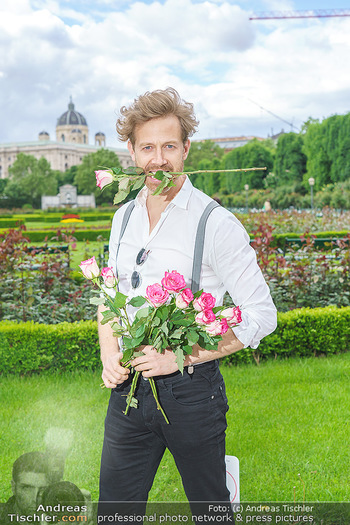 Ladies Night Promo-Aktion - Burgtheater, Volksgarten - Fr 28.05.2021 - Martin BERMOSER36