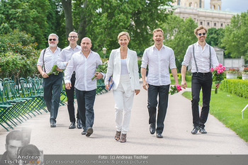 Ladies Night Promo-Aktion - Burgtheater, Volksgarten - Fr 28.05.2021 - M BERMOSER, C VON FRIEDL, W BRIX, R KOLAR, C FÄLBL, K SPRENGER62