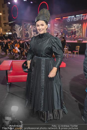 Austria for Life - Stephansplatz, Wien - Fr 28.05.2021 - Barbara KARLICH35