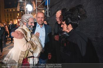 Austria for Life - Stephansplatz, Wien - Fr 28.05.2021 - Tom NEUWIRTH (Conchita), Gery KESZLER, Christoph SCHÖNBORN, Dag90