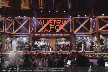 Austria for Life - Stephansplatz, Wien - Fr 28.05.2021 - Bühnenbild Austria for Life108