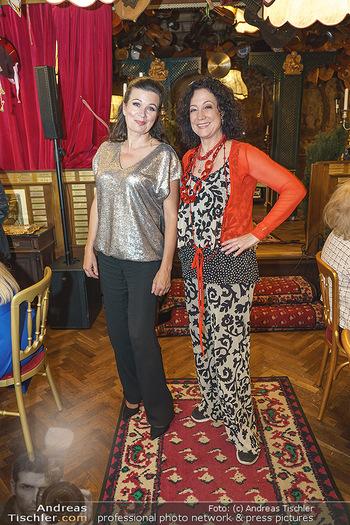 Verleihung Goldener Spargel - Marchfelderhof - Mo 31.05.2021 - Barbara HELFGOTT, Barbara WUSSOW35