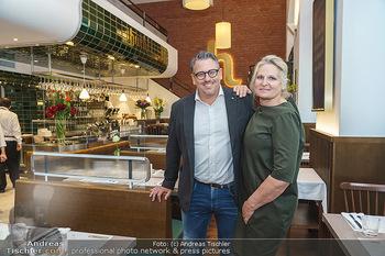 Wiedereröffnung - Huth Gastwirtschaft - Mo 31.05.2021 - Gabriele und Robert HUTH4