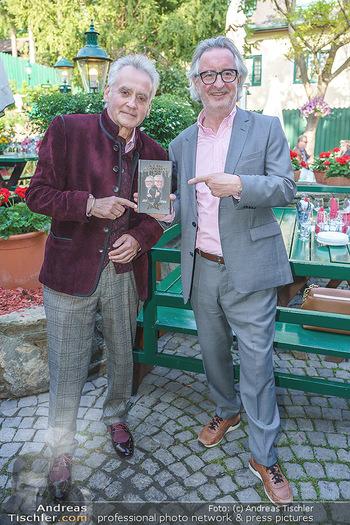 Buchpräsentation Mucha & Sommer - Schreiberhaus - Di 01.06.2021 - Christian MUCHA, Robert Bobby SOMMER5