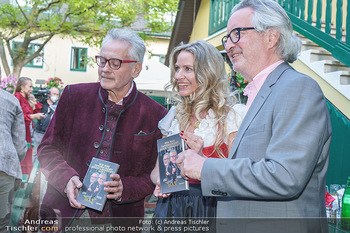 Buchpräsentation Mucha & Sommer - Schreiberhaus - Di 01.06.2021 - Christian MUCHA, Robert Bobby SOMMER, Wendy NIGHT18