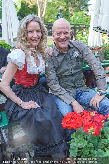 Buchpräsentation Mucha & Sommer - Schreiberhaus - Di 01.06.2021 - Wendy NIGHT, Andy LEE LANG28