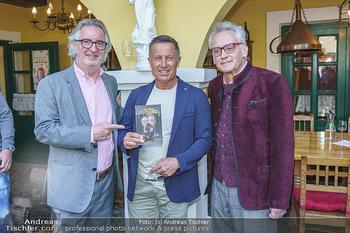 Buchpräsentation Mucha & Sommer - Schreiberhaus - Di 01.06.2021 - Christian MUCHA, Robert Bobby SOMMER, Hans ENN29