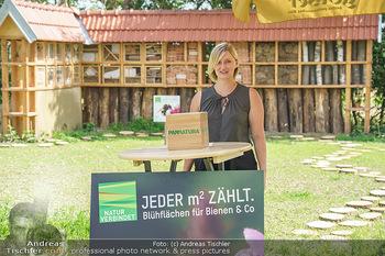 Wildbienen Hotel Eröffnung - Seehof, Donnerskirchen - Sa 05.06.2021 - Maria STRASSER25