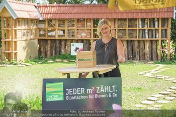 Wildbienen Hotel Eröffnung - Seehof, Donnerskirchen - Sa 05.06.2021 - Maria STRASSER26