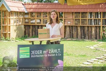 Wildbienen Hotel Eröffnung - Seehof, Donnerskirchen - Sa 05.06.2021 - Maria STRASSER, Clara NOE-NORDBERG27
