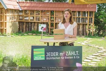 Wildbienen Hotel Eröffnung - Seehof, Donnerskirchen - Sa 05.06.2021 - 29