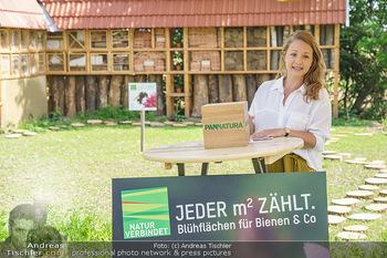Wildbienen Hotel Eröffnung - Seehof, Donnerskirchen - Sa 05.06.2021 - Katharina ZENZ34