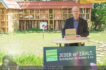 Wildbienen Hotel Eröffnung - Seehof, Donnerskirchen - Sa 05.06.2021 - 37