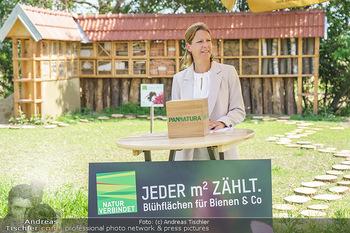 Wildbienen Hotel Eröffnung - Seehof, Donnerskirchen - Sa 05.06.2021 - 39