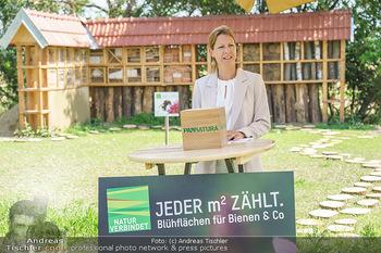 Wildbienen Hotel Eröffnung - Seehof, Donnerskirchen - Sa 05.06.2021 - 40