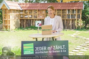 Wildbienen Hotel Eröffnung - Seehof, Donnerskirchen - Sa 05.06.2021 - 41