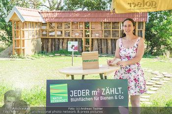 Wildbienen Hotel Eröffnung - Seehof, Donnerskirchen - Sa 05.06.2021 - 42