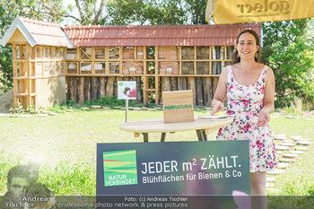 Wildbienen Hotel Eröffnung - Seehof, Donnerskirchen - Sa 05.06.2021 - 44