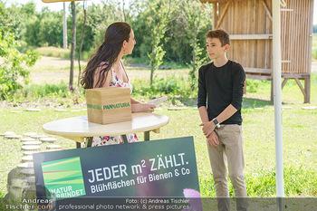 Wildbienen Hotel Eröffnung - Seehof, Donnerskirchen - Sa 05.06.2021 - 47