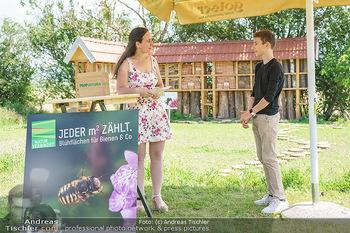 Wildbienen Hotel Eröffnung - Seehof, Donnerskirchen - Sa 05.06.2021 - 48