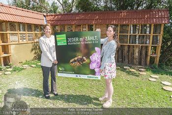 Wildbienen Hotel Eröffnung - Seehof, Donnerskirchen - Sa 05.06.2021 - 65