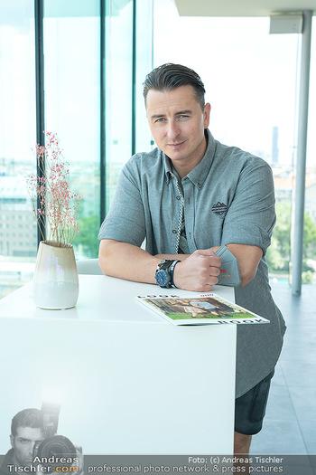 Andreas Gabalier für OTTO - K47, Wien - Di 08.06.2021 - Andreas GABALIER (Portrait)5