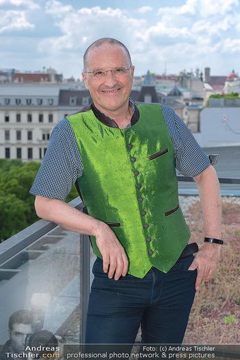 Andreas Gabalier für OTTO - K47, Wien - Di 08.06.2021 - Harald GUTSCHI (Portrait)24