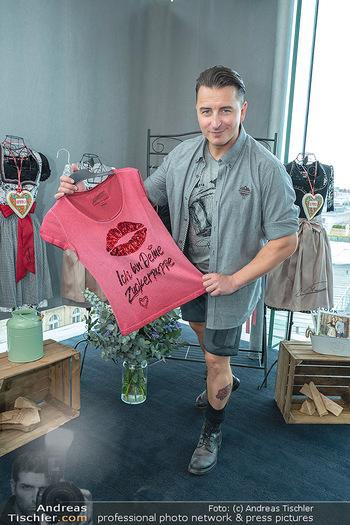 Andreas Gabalier für OTTO - K47, Wien - Di 08.06.2021 - Andreas GABALIER27