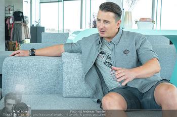 Andreas Gabalier für OTTO - K47, Wien - Di 08.06.2021 - Andreas GABALIER32