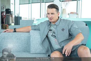 Andreas Gabalier für OTTO - K47, Wien - Di 08.06.2021 - Andreas GABALIER33