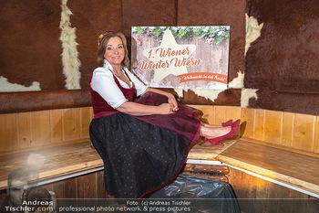 Fototermin 1. Wiener WinterWiesn - Bettelalm, Wien - Di 08.06.2021 - Claudia WIESNER46