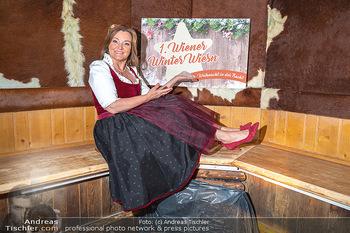 Fototermin 1. Wiener WinterWiesn - Bettelalm, Wien - Di 08.06.2021 - Claudia WIESNER47