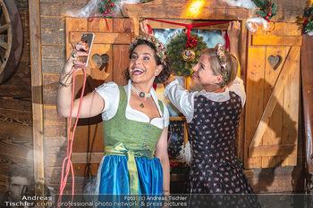 Fototermin 1. Wiener WinterWiesn - Bettelalm, Wien - Di 08.06.2021 - Sonja KATO-MAILATH, Kristina SPRENGER58